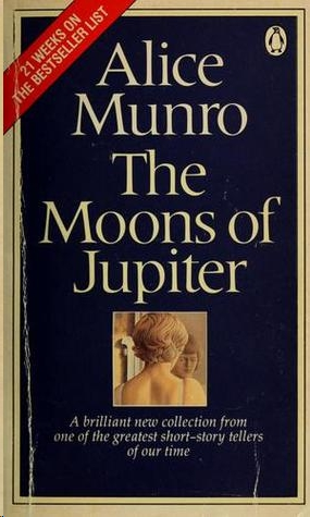 An analysis of alice munros narrative techniques
